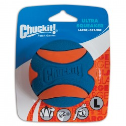 ULTRA SQUEAKER BALL LARGE