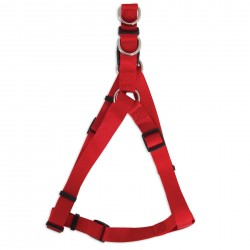 STEP-IN DOG HARNESS